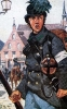 Österreich Infanterie 1864 - Jäger vom Jäger-Bataillon Nr. 22