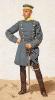 Preussen - Sekonde-Lieutenant des 1. Schlesischen Dragoner-Regiments Nr. 4